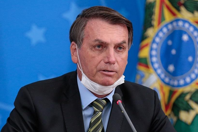 Bolsonaro Partido da Mulher Brasileira