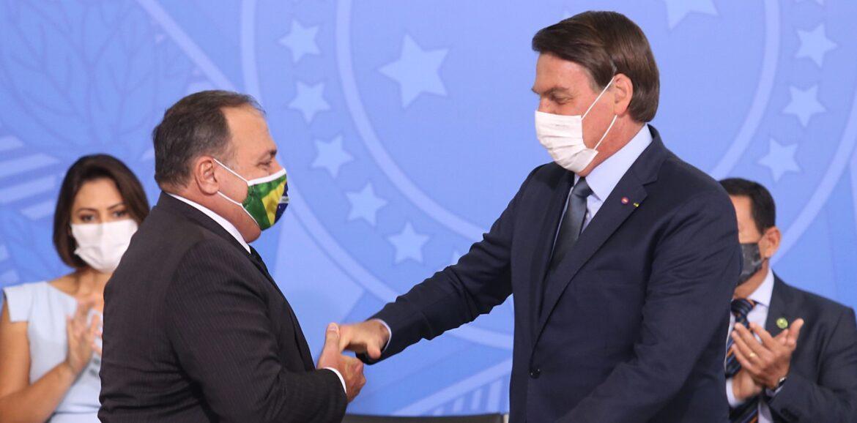 STF autoriza e PF vai investigar Pazuello por omissão durante pandemia