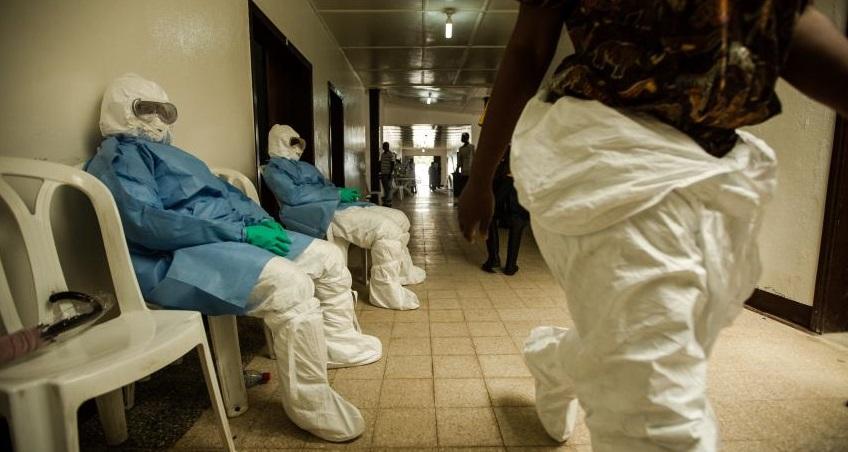 Há 'alto risco' de epidemia de ebola na África Ocidental, diz OMS
