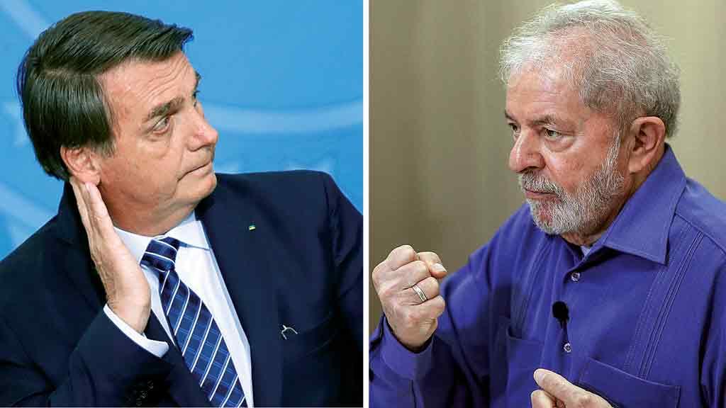 Colunista da 'Isto É' chama Lula de 'chefe de quadrilha' e Bolsonaro de 'psicopata'