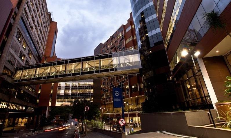 Colapso: Hospital Albert Einstein chega a 104% de ocupação em São Paulo