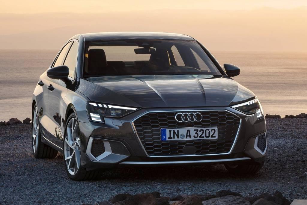 Audi paralisa a produção de carros no Brasil