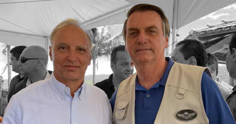 Vice-presidente do partido de Bolsonaro oculta patrimônio em Luxemburgo