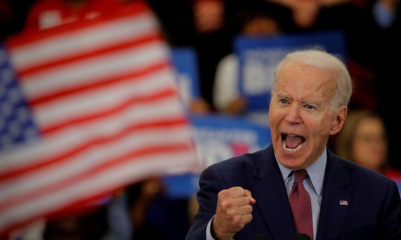 Primeiro ataque militar de Joe Biden deixa dezenas de mortos na Síria