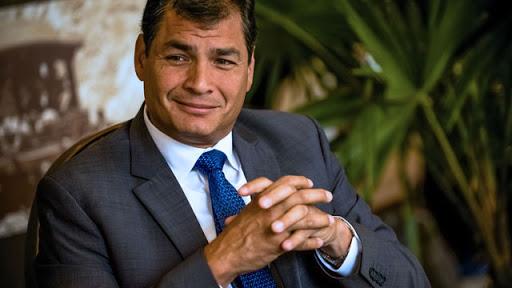 Sociedade se deu conta do fracasso do neoliberalismo, diz Correa sobre volta da esquerda no Equador
