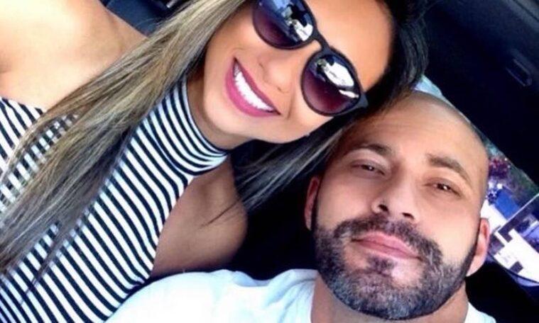 Mesmo com cargo no governo, mulher de Silveira recebeu auxílio emergencial