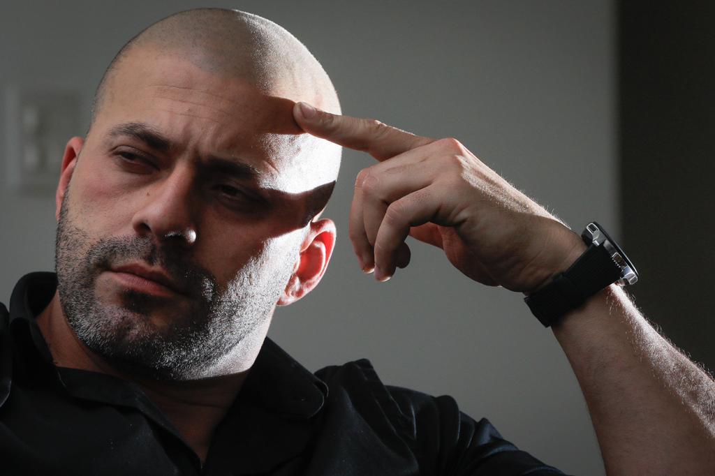 Daniel Silveira diz que prisão é absurda: 'sou um preso político'