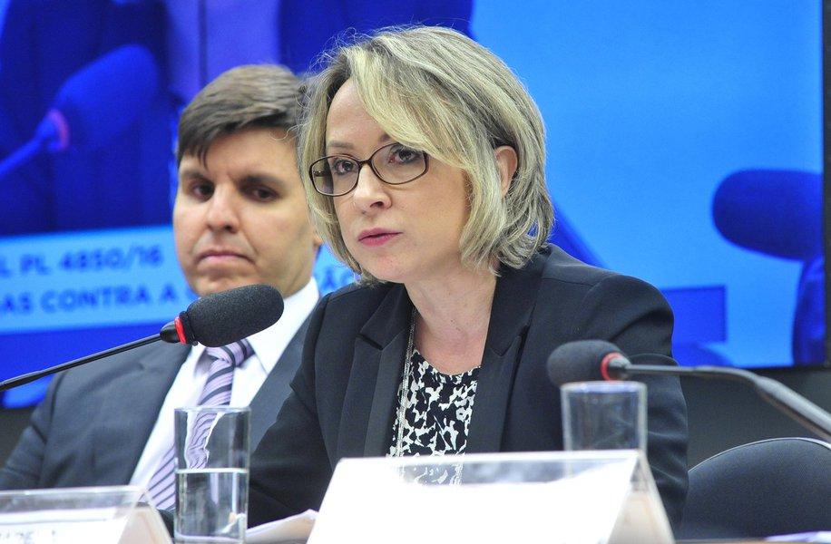 STF manda investigar delegada da Lava Jato por falsificação de testemunho