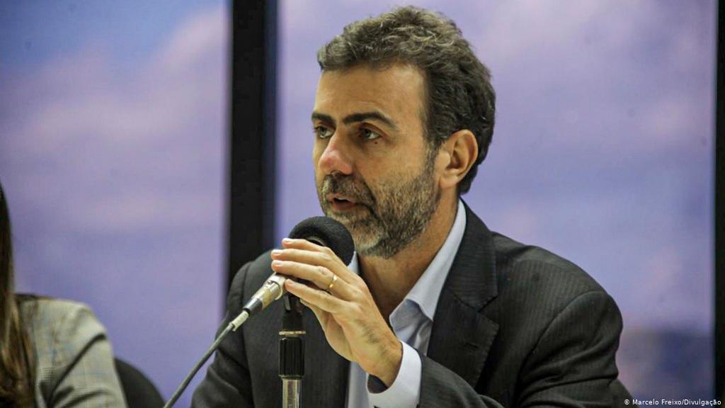 Freixo aciona MPF após Pazuello abrir nova compra de cloroquina