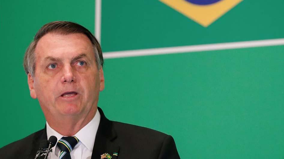 OPINIÃO: Atuação de Bolsonaro no enfrentamento da pandemia é um desastre