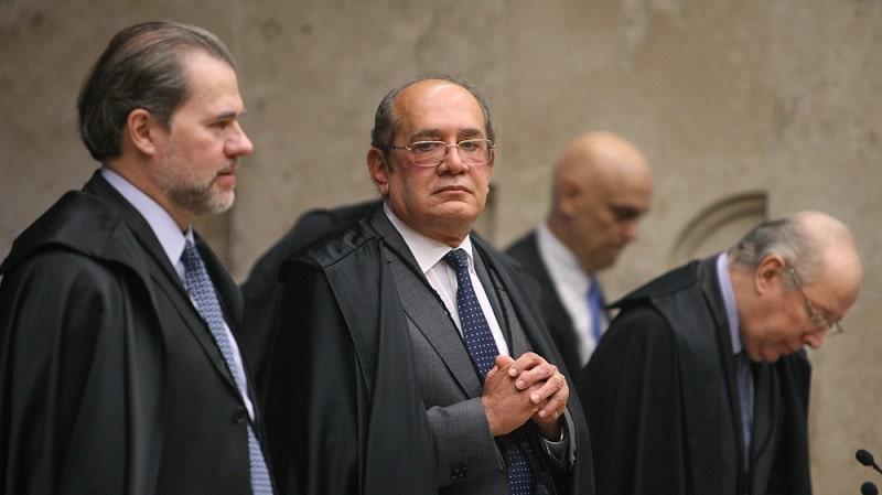 Gilmar Mendes: Lava Jato apoiou eleição de Bolsonaro