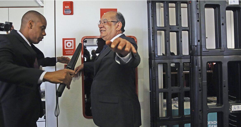 """Gilmar Mendes chama Lava Jato de Curitiba de """"Esquadrão da Morte"""" em entrevista"""
