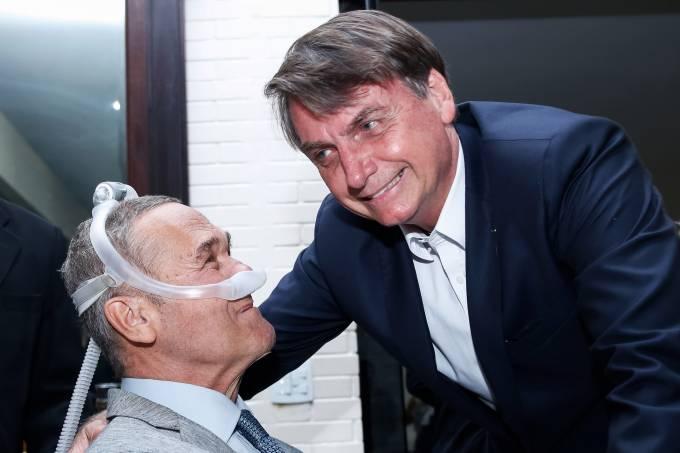 """Villas Bôas ironiza crítica de Fachin sobre pressão ao STF: """"3 anos depois"""""""