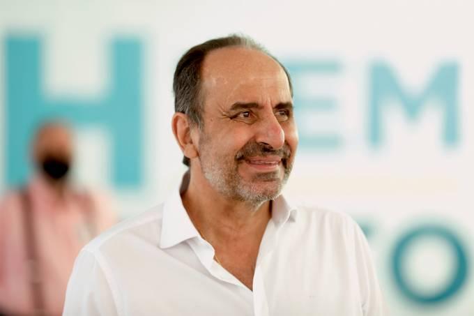 Pesquisa: prefeito de BH, Kalil (PSD) é aprovado por 3 a cada 4 eleitores
