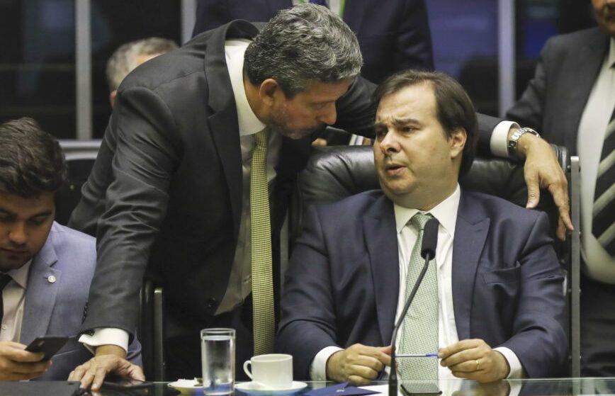 Após vencer no Congresso, Lira agora quer tomar o reduto eleitoral de Rodrigo Maia no RJ