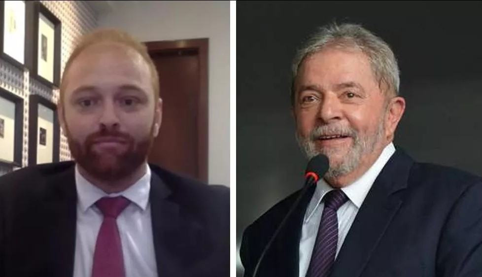 """""""Lula foi traído por autoridade do PT"""", diz hacker da Vaza Jato"""