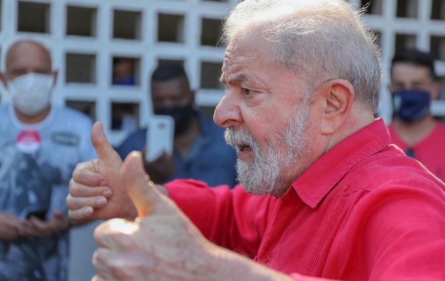 Eventual derrota de Moro para Lula no STF pode levar à anulação da condenação no caso triplex