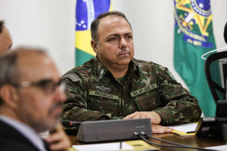 """Covid-19: Conselho de Secretários de Saúde alerta que Brasil """"está no limite"""""""