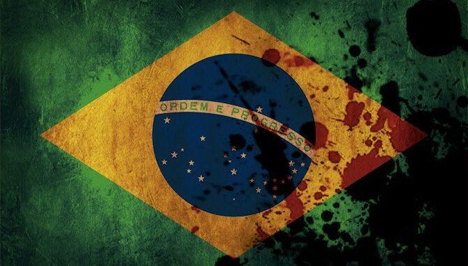 Na contramão do que diz o governo, dados mostram aumento de assassinatos no Brasil