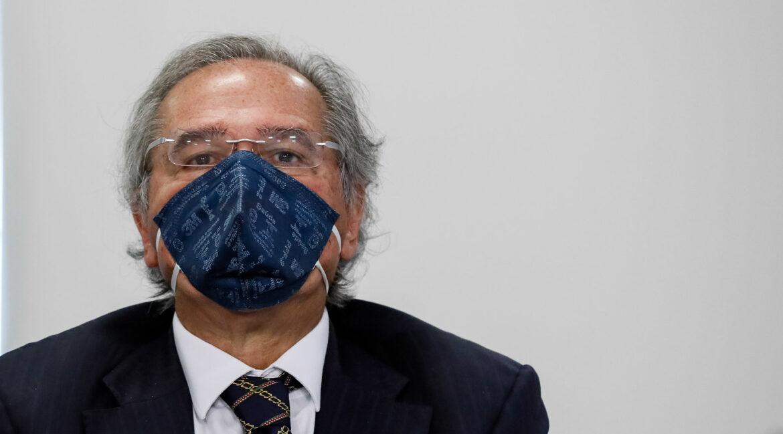 Mercado Financeiro já aposta em demissão de Paulo Guedes