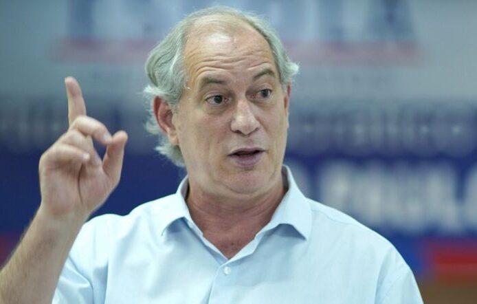 Ciro Gomes 2022