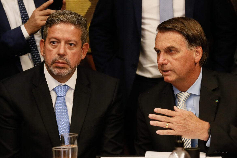 Lira diz que não é hora de procurar culpados e enterra CPI da Covid