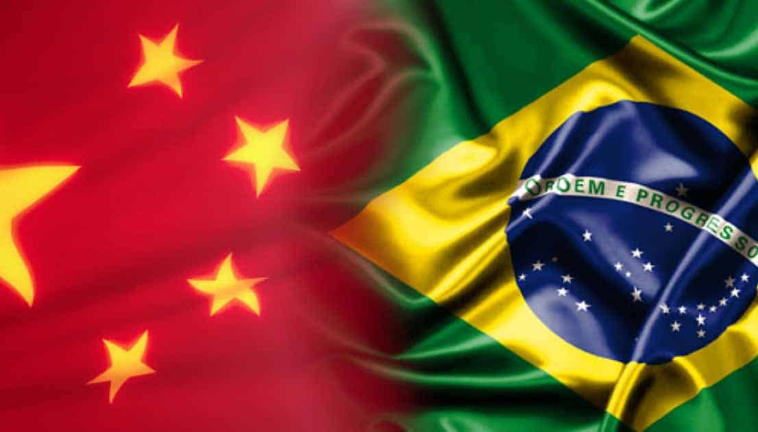 Luís Paulino: Política de Bolsonaro em relação à China é grave ameaça ao agronegócio