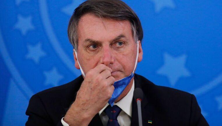 PDT aciona STF para obrigar Bolsonaro a detalhar falta de medicamentos