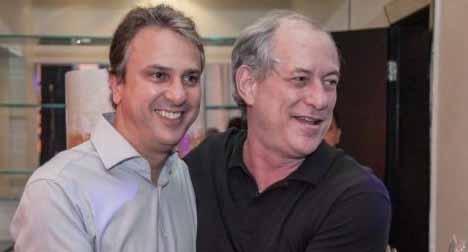 Ciro Gomes Ceará