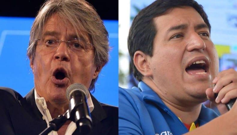 Eleições Equador