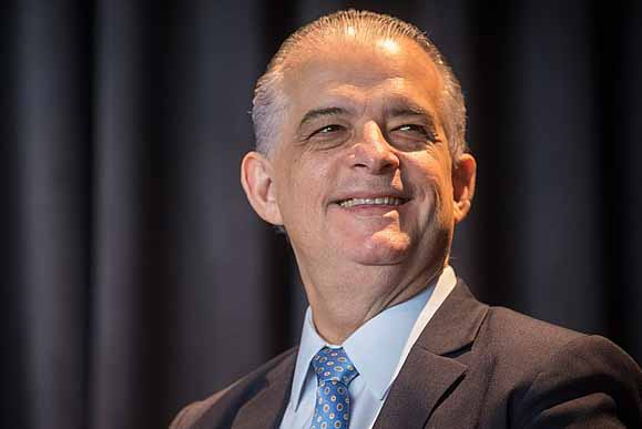 Exclusivo: Bolsonaro pode não estar no 2º turno em 2022, diz Márcio França