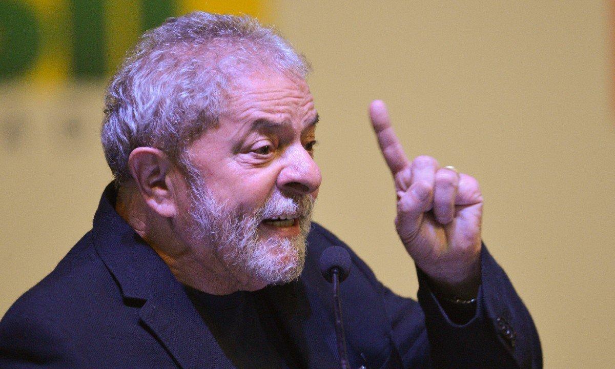 STF Lula