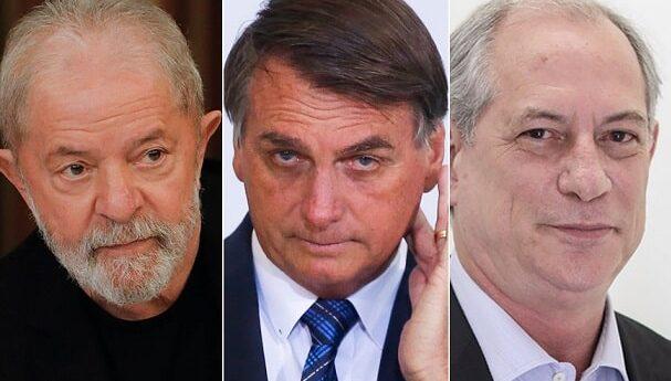 País inteiro presta solidariedade a Ciro Gomes; menos parte do PT, que o ataca