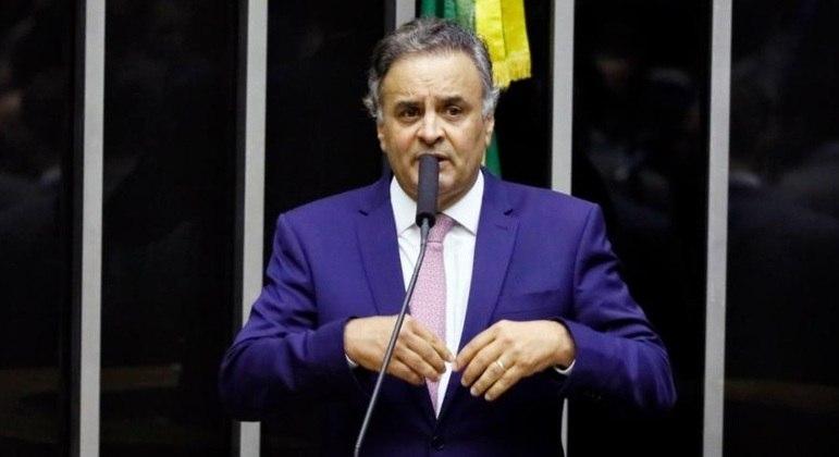 Aécio PSDB 2022