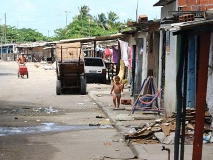 Pandemia leva 200 milhões à pobreza na América Latina