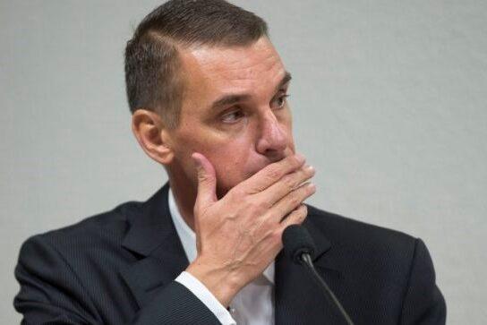 Presidente Banco do Brasil demissão