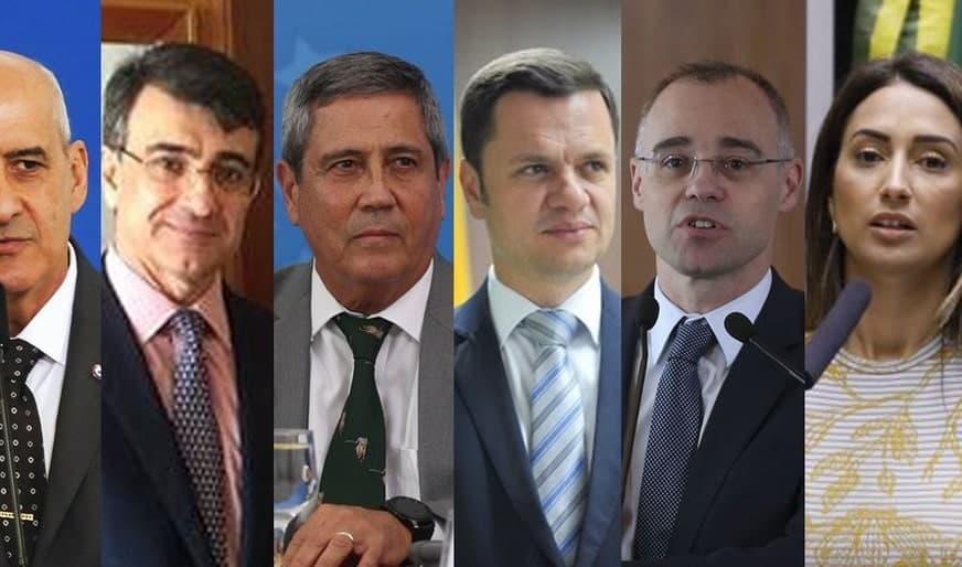 Opinião: Bolsonaro despreza militares e leva Centrão para o governo