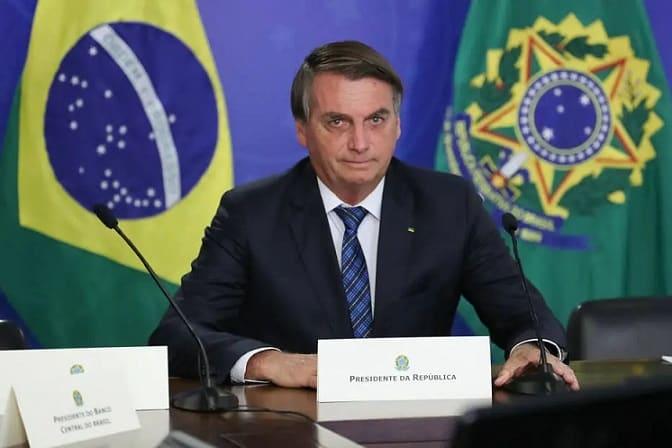 Centrão Bolsonaro