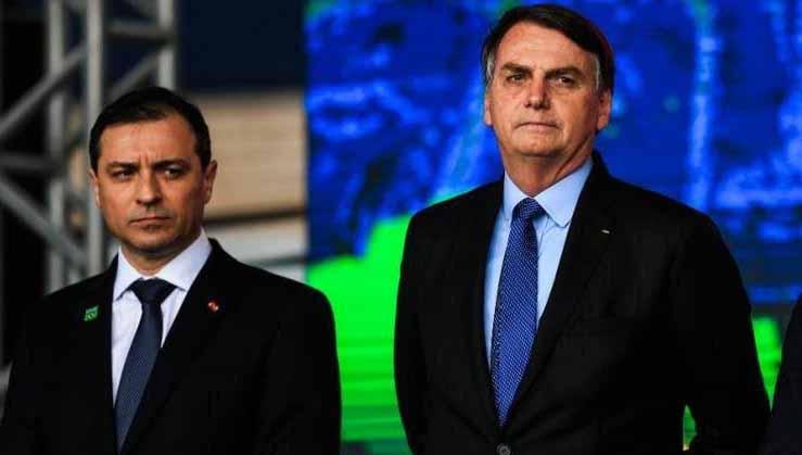 Governador bolsonarista de Santa Catarina é afastado do cargo