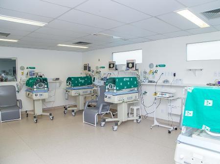 15 bebês com covid estão internados em estado grave na cidade de Maceió
