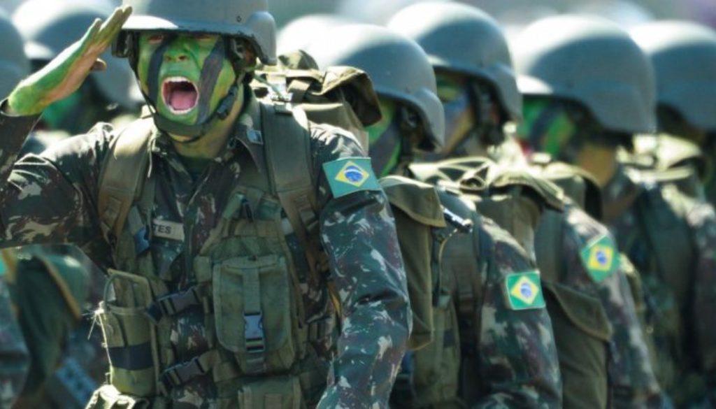 Clube Militar ameaça dar golpe