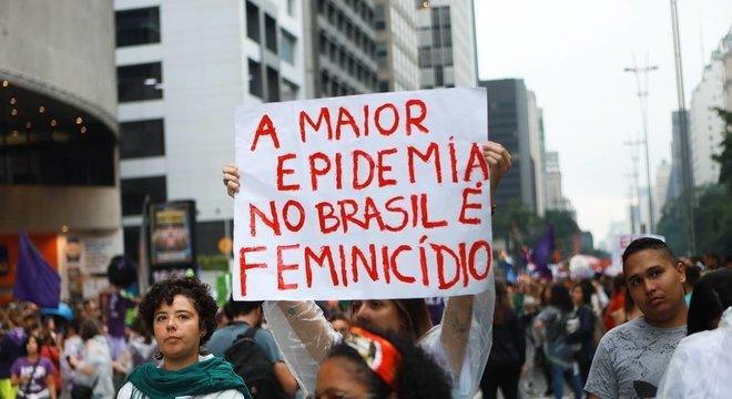 """PDT entra com ação e STF proíbe """"defesa da honra"""" para justificar feminicídio"""