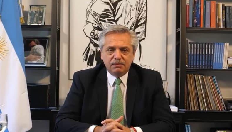 Fernández diz que dívida deixada por Macri na Argentina é 'impagável'