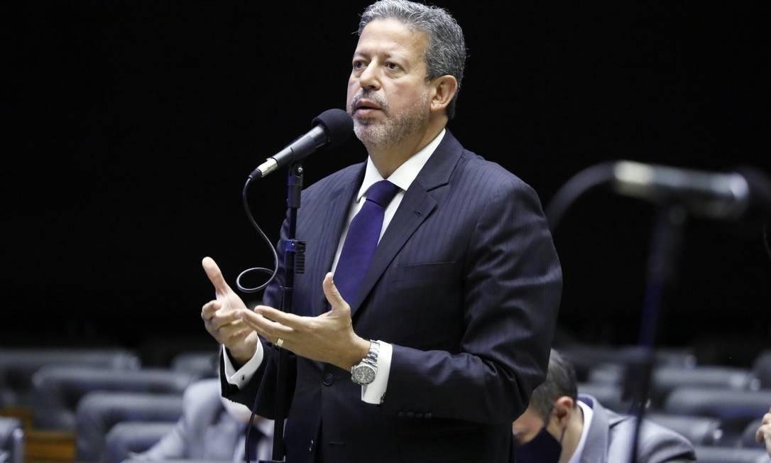 Lira chama governadores para conversa após ataques de Bolsonaro à medidas