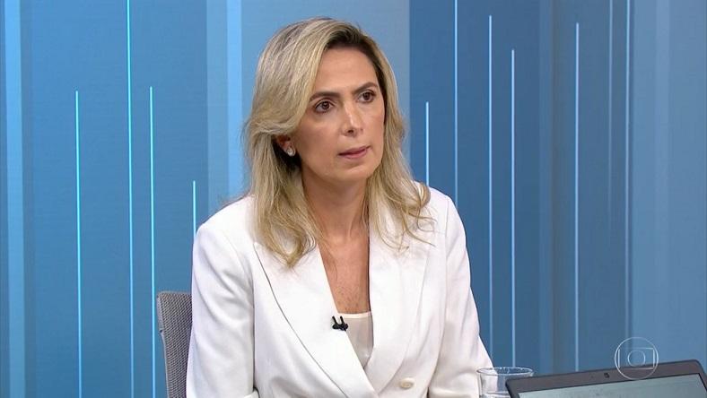 Ludhmila Hajjar relata ameaças