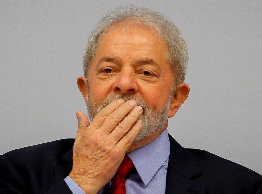 Lula propõe volta ao passado