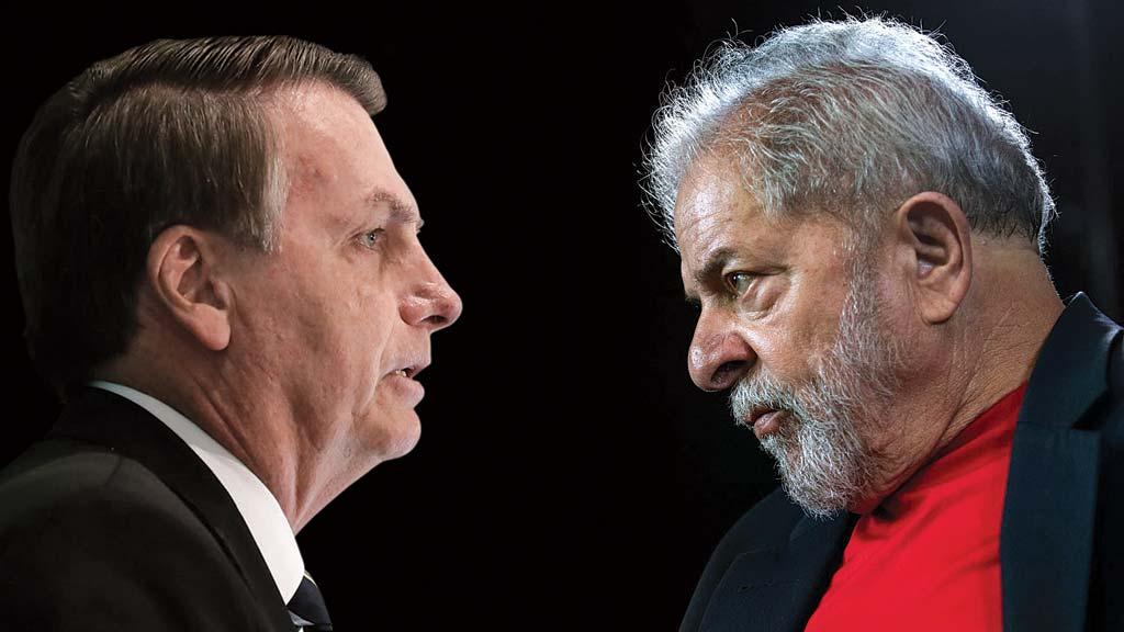 """Anulação de condenações de Lula no STF: aliados de Bolsonaro """"comemoram"""""""