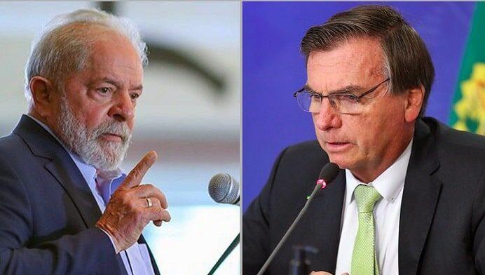 4 em cada 10 brasileiros não querem nem Bolsonaro nem Lula em 2022