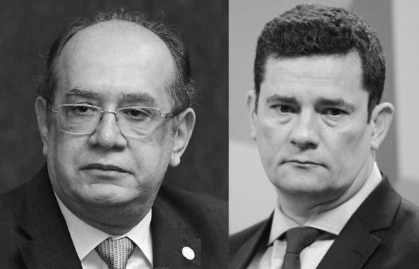 """""""Não se combate crime, cometendo crime"""", diz Gilmar Mendes ao votar contra Moro"""