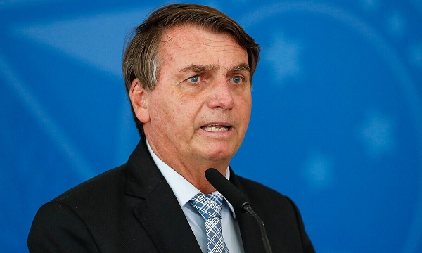 Brasil sofre 'devastadora tragédia' e Bolsonaro é denunciado na ONU